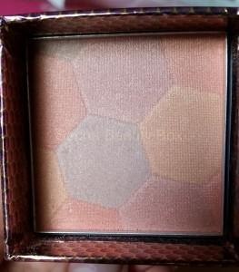 W7 blusher bronzer